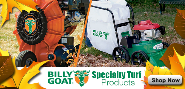 Billy Goat Equipment