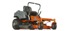 Prosumer Zero Turn Mowers