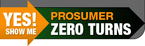 Show Me Prosumer Zero Turn Mowers