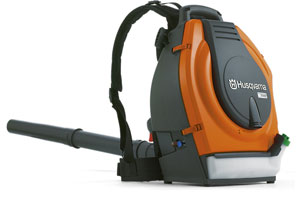Backpack Leaf Blowers