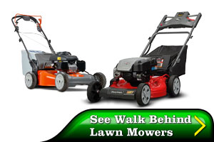 See Our Walk Behind Lawn Mowers by clicking here