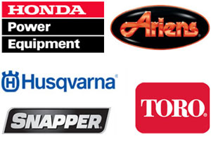 Shop by Power Equipment Manufacturer