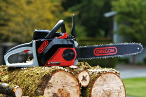 Oregon PowerNow Cordless Tools