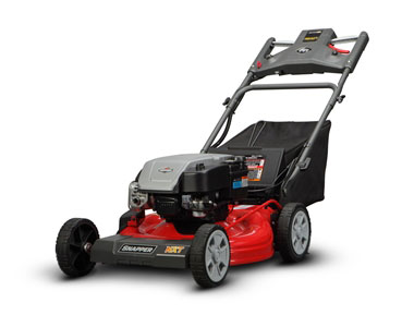 Snapper Nxt22875e 22 Inch 190cc Self Propelled Mower