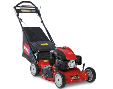 Toro Super Recycler 20381 MowersAtJacks.Com