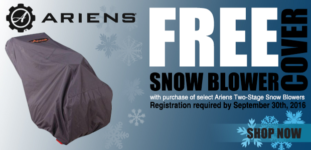 Ariens Free Cover