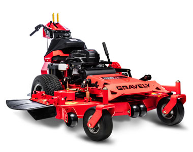 Gravely Pro Walk 32 32 Inch 14 5 Hp Kawasaki Walk Behind