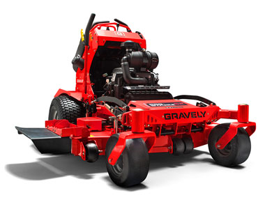 Gravely Pro Stance 52 Inch 22 Hp Kawasaki Stand On Mower