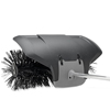 BR600 Bristle Brush Attachment