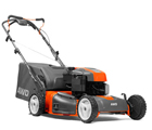 All-Wheel Drive Lawn Mowers