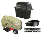 Riding Mower Accessories