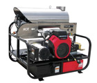 Skid Mount Pressure Washers