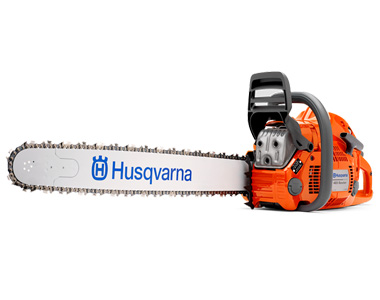 Chainsaws - NEW CHAINSAWS RESIDENTIAL