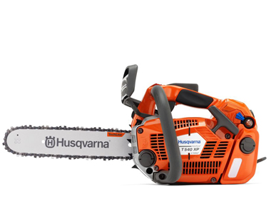 Husqvarna t540 xp 16 inch professional tree care chainsaw - Tronconneuse a batterie husqvarna ...